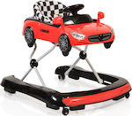 Cangaroo Cabrio 2 in 1 Red