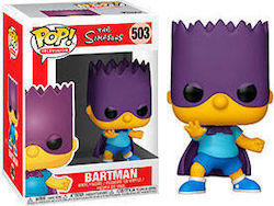 Pop! Television: The Simpsons - Bartman #503