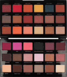 Revolution Beauty Eyeshadow Palette X Petra
