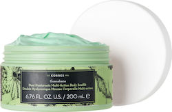 Korres Guanabana Double Hualuronic Multi Action Body Souffle 200ml