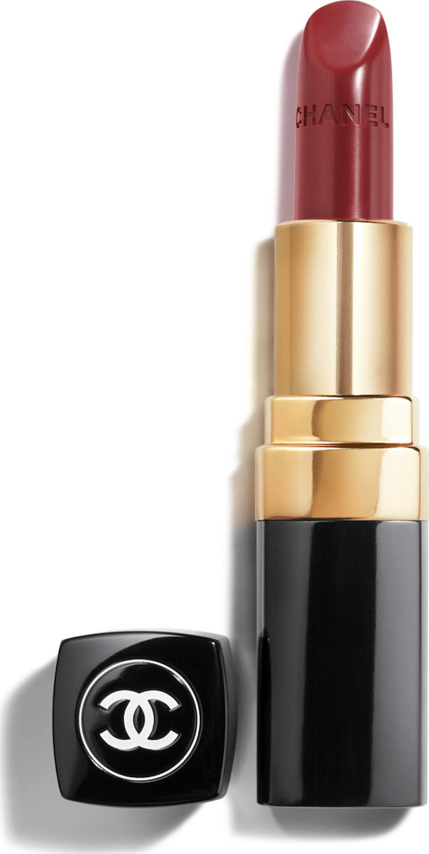 Chanel Rouge Coco Ultra Hydrating Lip Colour 490 Lover -3872