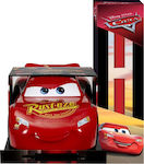 Λαμπάδα Disney Pixar Cars 3 Lightning McQueen 20 cm Vehicle FBN52 Mattel
