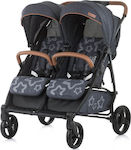 Chipolino Passo Doble Grey