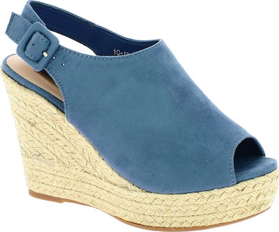 IQ Shoes 1G19128 Blue