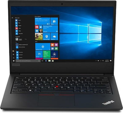 Lenovo ThinkPad E490 (i5-8250U/8GB/256GB/FHD/W10)