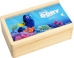 Domino Finding Dory