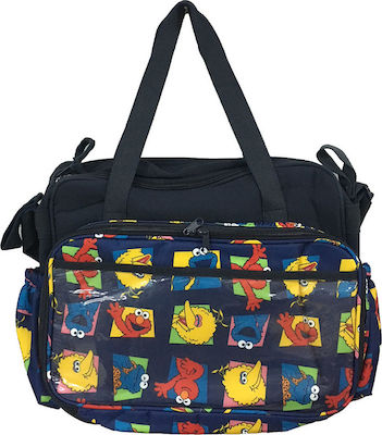 X-treme Baby Diaper Bag Muppet Show
