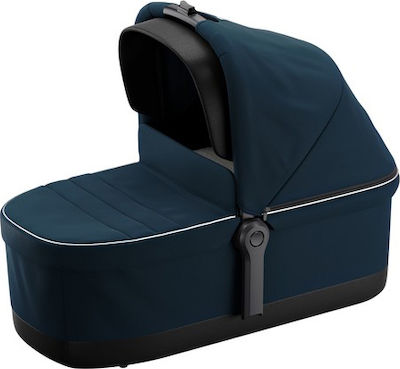 Thule Sleek Bassinet Blue