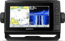 Garmin echoMAP Plus 72sv & G3 Vision Greece
