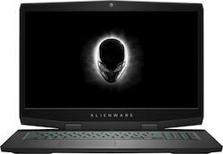 Dell Alienware m17 (i7-8750H/16GB/512GB/GeForce RTX 2060/FHD/W10)