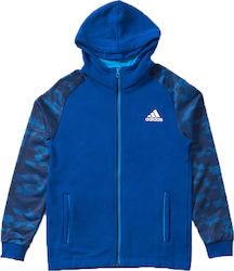 a3a41ec8f83 Παιδικές Ζακέτες Adidas Μπλε - Skroutz.gr