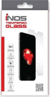 iNOS 3D Full Glue Full Face Tempered Glass Black (Galaxy Note 8)