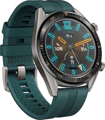 Huawei Watch GT Active (Green)