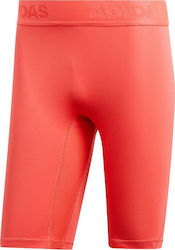 1f6fc5bb9cf Adidas Alphaskin Sport Short Tights DU6555