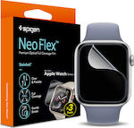 Spigen Apple Watch Series 4 (44mm) Neo Flex HD 3Pcs