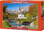 Ramsau Germany 3000pcs (C-300464) Castorland
