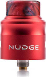 Wotofo Nudge 24mm RDA Red
