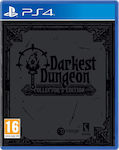 Darkest Dungeon: Collector's Edition (Signature Edition Version) PS4