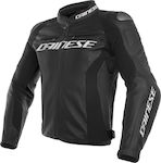 Dainese Racing 3 Short/Tall Black/Black/Black