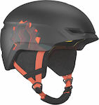 Scott Helmet Keeper JR 2 Plus