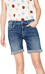 Pepe Jeans Poppy Casual Blue Denim