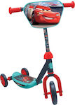 As Company Cars 3 Wheel Scooter