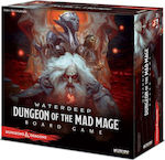 WizKids Waterdeep Dungeon of the Mad Mage Adventure System