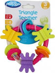 Playgro Triangle Teether 3+ μηνών