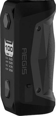 Geek Vape Aegis Solo 100W Black