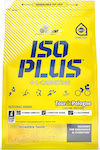 Olimp Iso Plus Eco Pouch 1505gr Lemon - Tour De Pologne Limited Edition