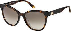 bedba2d6db Γυναικεία Γυαλιά Ηλίου Juicy Couture Κοκκάλινα - Skroutz.gr