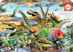 Dinosaurs 500pcs (17961) Educa