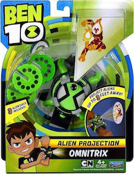 Giochi Preziosi Ben 10 Alien Projection Omnitrix