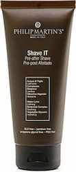 Philip Martin's Shave It Pre-Aftershave 100ml