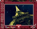 Make a Wish 1000pcs (4323) Art Puzzle