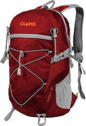 Campus Transit 25 Lt 810-9715 Red