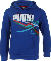 72bbf8732d9 Puma Lace Hooded Sweat 821989-03