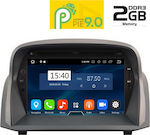 Digital IQ IQ-AN9152 GPS