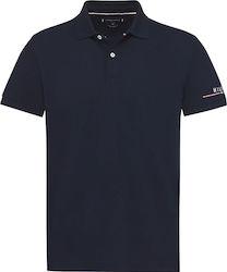 b2b1388fb0fe Tommy Hilfiger Ανδρικές Μπλούζες Polo - Skroutz.gr