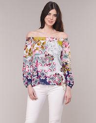 91e5f5713fa Γυναικείες Μπλούζες Desigual - Skroutz.gr
