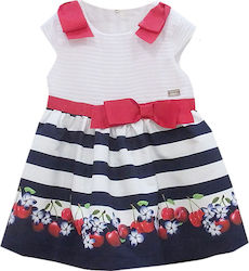 dc5516c741c Παιδικά Φορέματα Εβίτα Λευκά - Skroutz.gr