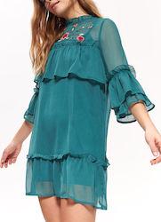 7cf979a627c1 Γυναικεία Φορέματα Πράσινα - Σελίδα 5 - Skroutz.gr