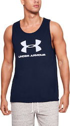 573902710f55 Αθλητικές Μπλούζες Under Armour Ανδρικές
