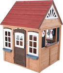 Kid Kraft Fairmeadow Wooden Playhouse