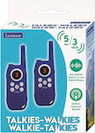 Lexibook Walkie Talkies 5km