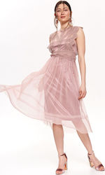 d197e2afcaf8 Γυναικεία Φορέματα Top Secret - Skroutz.gr