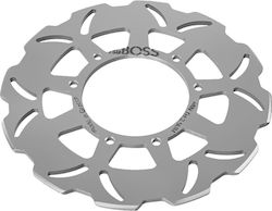 Yamaha XT 600 E (90-03) Tsuboss Rear Brake Disc YA02RID Wave2Open Rear Brake Disc (Tsuboss - YMA-XTE-RDW)