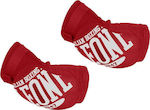 Leone Elbow Guards PR327 Red