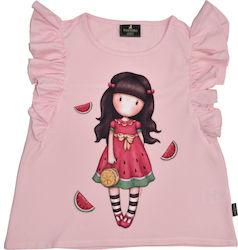 9026de00fab Παιδικές Μπλούζες Santoro - Skroutz.gr