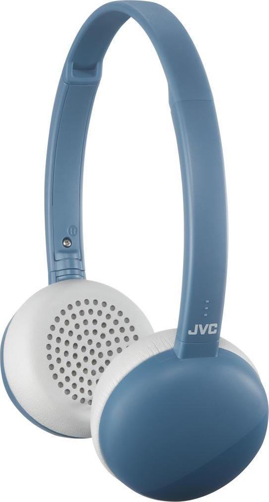 JVC HA-S20BT Blue (HA-S20BT-A-E) - Πληρωμή και σε έως 36 Δόσεις!!!